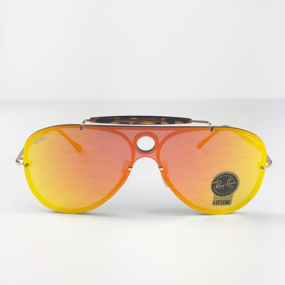 ccbd60b5aa5 Ray-Ban Unisex Sunglasses Latest Models